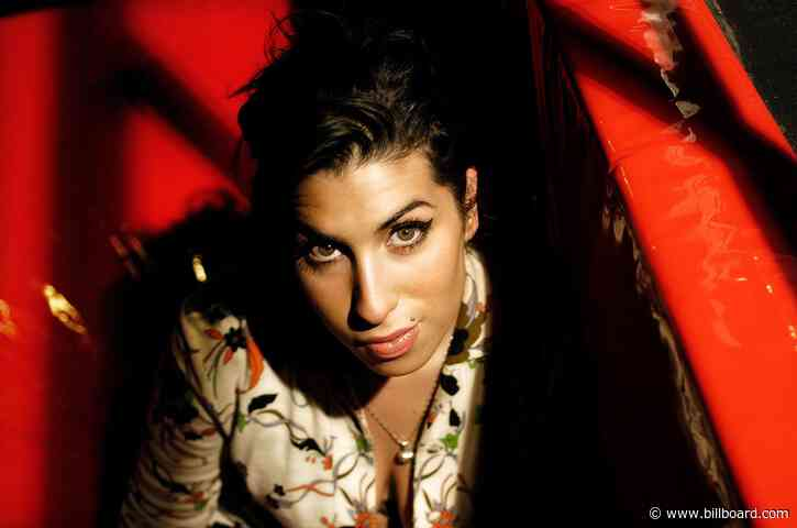 Billboard Staffers Remember Amy Winehouse, 10 Years After Her Death