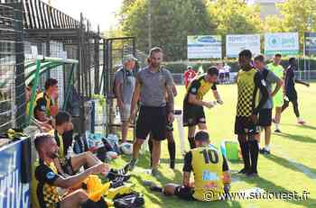 Football : le Stade Montois débutera à Canet-en-Roussillon - Sud Ouest