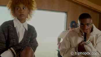Vince Staples Brings New Album Raps + R&B Singer Fousheé To Tiny Desk (Home) Concert