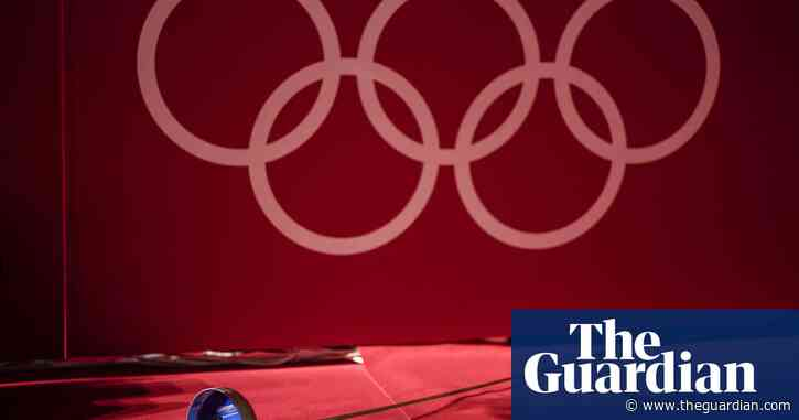 US fencer Alen Hadzic kept apart from team in Tokyo after sexual misconduct claims
