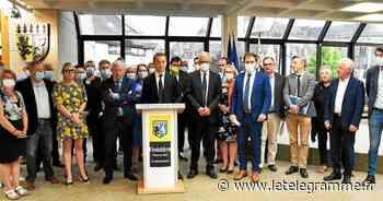 Roscoff - Le port de Brest-Roscoff veut sa part dans le réseau européen - Le Télégramme