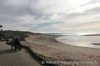 Bretignolles-sur-Mer, en Vendée : le projet de port définitivement abandonné - France 3 Régions