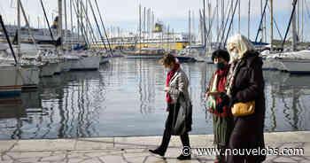 Covid-19 : Face à la 4e vague, le Var prend de nouvelles restrictions dont le port du masque obligatoire en extérieur - L'Obs