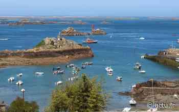 Fin de la pollution accidentelle sur le port de Loguivy-de-la-Mer - La Presse d'Armor