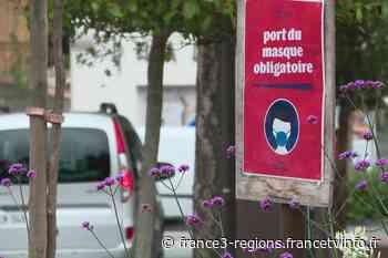 Covid-19 : le département des Landes maintient ses restrictions, le port du masque obligatoire dans les zones - France 3 Régions