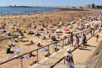 Vendée : le port du masque obligatoire dans toutes les communes du littoral - France 3 Régions