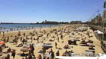 Coronavirus : en Vendée, le port du masque devient obligatoire dans toutes les communes du littoral - France Bleu