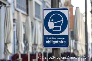 Covid. Montpellier : le préfet de l'Hérault annonce le retour du port du masque obligatoire en extérieur demai - France 3 Régions