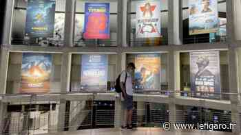 Les spectateurs plébiscitent le passe sanitaire et le port du masque ce matin dans les cinémas - Le Figaro