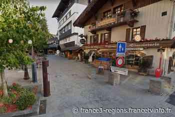 Covid-19 en Haute-Savoie : l'épidémie repart, le port du masque de nouveau obligatoire dans les rues de Megève - France 3 Régions