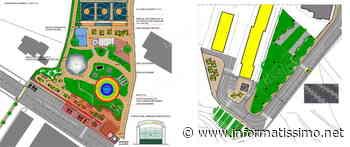 Noci - Finanziato il progetto di riqualificazione dell'area Parco Giochi - Putignano Informatissimo