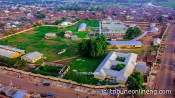 Kogi is Nigeria's new construction hub ― Kogi Commissioner - NIGERIAN TRIBUNE