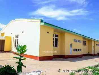 Kogi govt upgrades zonal hospital Idah to specialist status - NIGERIAN TRIBUNE