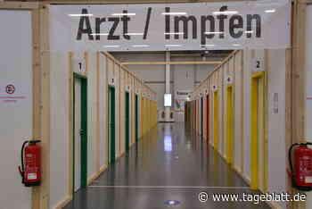 Wie der Rückbau des Stader Impfzentrums laufen soll - Landkreis Stade - Tageblatt-online