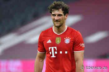 Gespräche laufen bereits: Real macht bei Leon Goretzka ernst! - Aktuelle FC Bayern News, Transfergerüchte, Hintergrundberichte uvm. - fcbinside.de