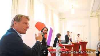 Bundestagswahl Zollernalbkreis - Kandidaten laufen sich etwas warm - Schwarzwälder Bote