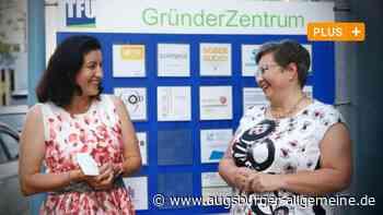 Was für Start-up-Unternehmen in Neu-Ulm besser laufen könnte - Augsburger Allgemeine