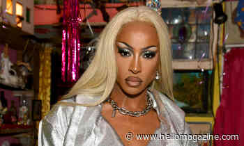 Drag Race UK star Tayce is ready to challenge beauty standards