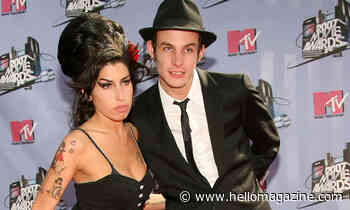 All you need to know about Amy Winehouse's love life ahead of new BBC documentary