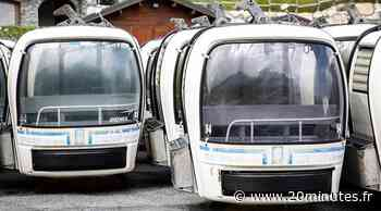 Savoie : Les 115 télécabines des JO d'Albertville ont été vendues en dix minutes sur le web - 20 Minutes