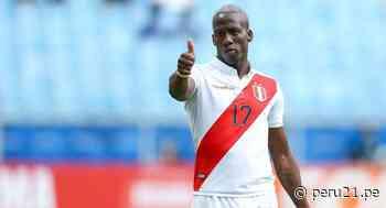 Llegaron a un acuerdo: Luis Advíncula viajó a Buenos Aires para sumarse a Boca Juniors [FOTO] - Diario Perú21