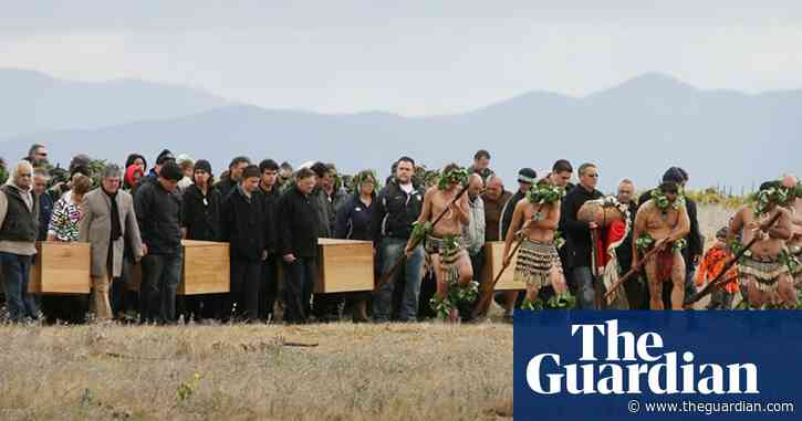 A turning point: New Zealand museums grapple with return of stolen Māori remains
