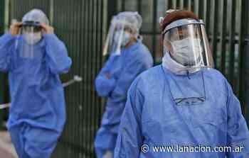 Coronavirus en la Argentina: reportan 286 muertos y 15.622 nuevos contagios - LA NACION