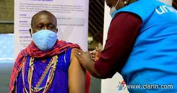 El futuro de la pandemia de coronavirus depende de la vacunación en África - Clarín