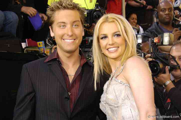 Lance Bass Says He's Been 'Kept Away' From Britney Spears for Years