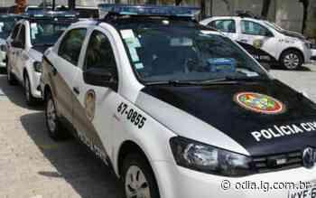 Família de Araruama é sequestrada em Maricá; veículo foi levado por criminosos - O Dia
