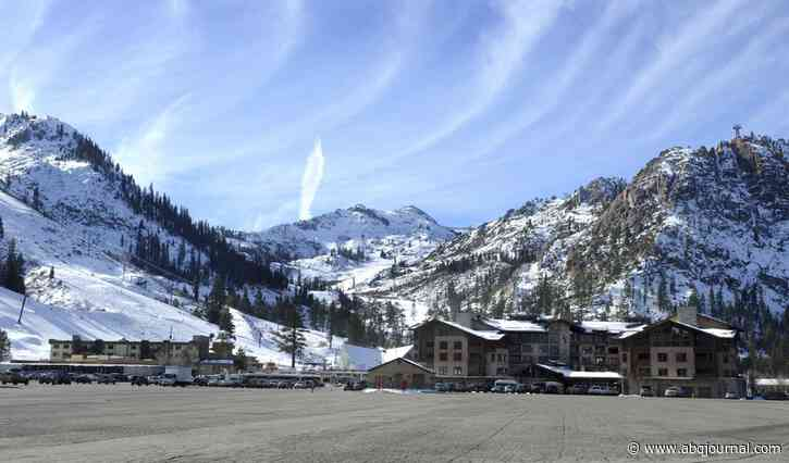Critics bid to overturn approval of Tahoe resort expansion