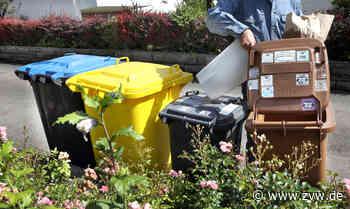 Müllgestank im Sommer: Tipps gegen die Geruchsbelästigung - Schorndorf - Zeitungsverlag Waiblingen