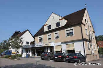 Bäckerei Schulze plant Neubau in der Schorndorfer Silcherstraße - Schorndorf - Zeitungsverlag Waiblingen