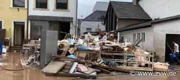 Feuerwehr aus Schorndorf und dem Kreis hilft Opfern der Hochwasser-Katastrophe - Kernen - Zeitungsverlag Waiblingen