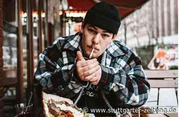 Rapper Majan aus Schorndorf - Deutsch-Rap kann auch anders - Stuttgarter Zeitung