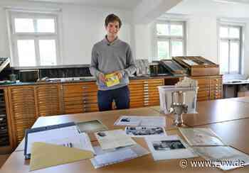 Stadtmuseum Schorndorf sucht Anekdoten und Objekte für eine Reinhold-Maier-Ausstellung - Schorndorf - Zeitungsverlag Waiblingen