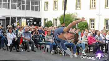 """Brilon: Showtime mit """"Popcorn"""" auf dem Schulhof - Westfalenpost"""
