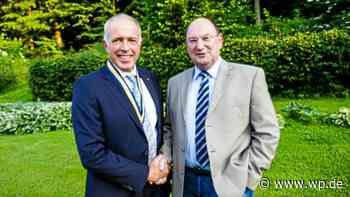 Rotary Club Brilon-Marsberg hilft in Afrika und der Region - Westfalenpost