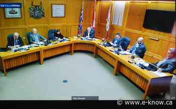 $1.5M in City Hall upgrades coming thanks to grants   Cranbrook - E-Know.ca