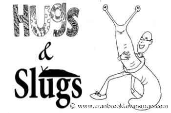 Summer of Hugs, Summer of Slugs - Cranbrook Townsman
