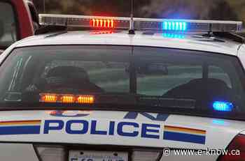 Man in custody as RCMP recover stolen truck   Cranbrook - E-Know.ca
