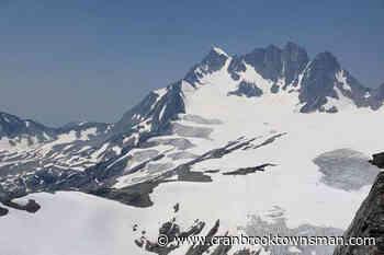 Climber found dead in Glacier National Park – Cranbrook Daily Townsman - Cranbrook Townsman