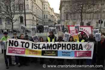 Feds host Islamophobia summit after series of deadly attacks across Canada - Cranbrook Townsman