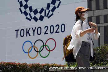 Let the fashion policing begin on opening day of Tokyo Games - Cranbrook Townsman