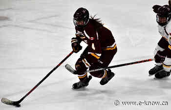 Local invited to try out for U-18 Team Canada   Cranbrook, East Kootenay - E-Know.ca