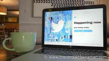 UK man arrested in Spain, charged in U.S. with Twitter hack - Cranbrook Townsman