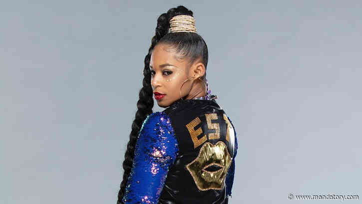 Bianca Belair And WWE Hope To 'Bring In A New Audience' With Rolling Loud Collaboration