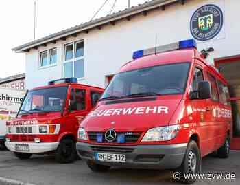 Handlungsbedarf in Pfahlbronn: Neues Feuerwehrhaus kommt - Alfdorf - Zeitungsverlag Waiblingen