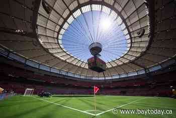 Vancouver Whitecaps to join Toronto FC, CF Montreal in playing at home next month