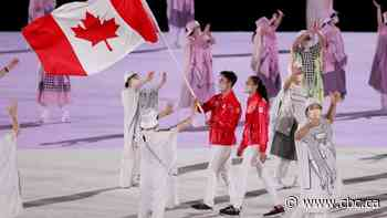 Team Canada's athletes (finally) arrive at Tokyo 2020 and are ready to deliver